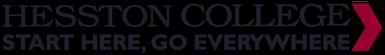 Logo of Moodle @ Hesston College